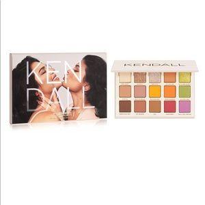 Kendall Pressed Powder Palette